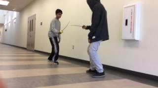 Basic Fencing Tutorial