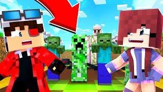 МЫ С МОЕЙ ЛЮБИМОЙ ЛИНОЙ05 ИГРАЕМ ПРОТИВ ЖЕСТКИХ ПОДПИСЧИКОВ! ТД МАЙНКРАФТ! | Minecraft Tower Defence