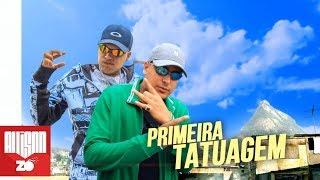 MC Cassiano e MC Gudan - Primeira Tatuagem (DJ Russo) 2018