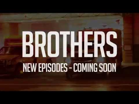 BROTHERS Season 1 Teaser (2014)