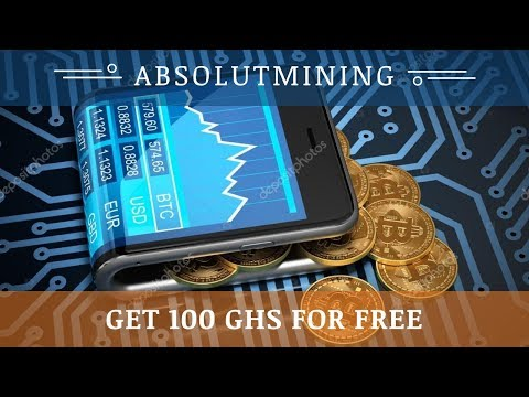 AbsolutMining.com отзывы 2019, обзор, Withdrawals 0.000849 BTC, get 100 GHs for free