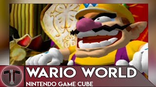 WARIO WORLD | REVIEW | GOLD DIGGERS REVENGE
