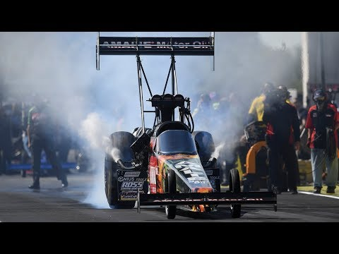 Terry McMillen picks up his FIRST U.S. Nationals win