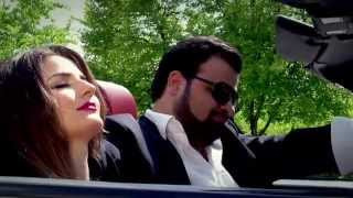 Samir Qadir & Nurlan Tehmezli - Esen yeller (Official Music Video Clip HD)