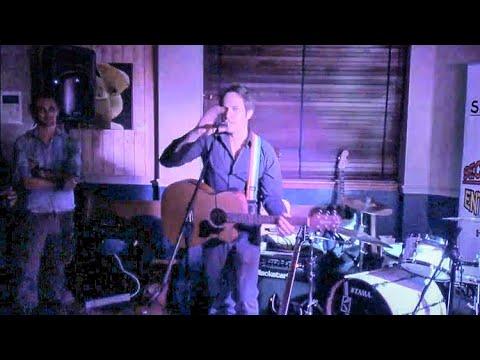 (Clip 1) - Ollie Laughton Live! - Oxjam!