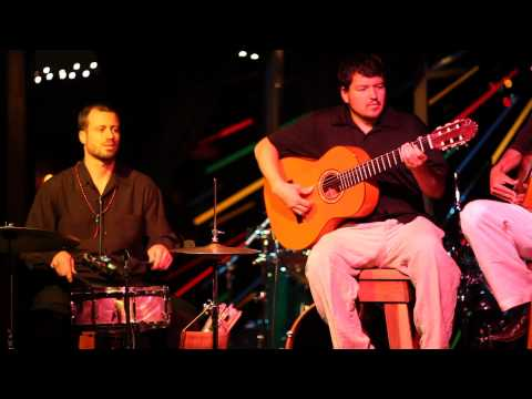 Trio Paz - Promo Video