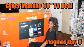 """Early Christmas Gift 