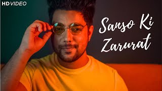 Saanson Ki Zarurat Hai Jaise Aashiqui Unplugged Cover Siddharth Slathia