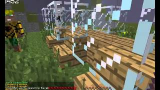 Minecraft: Musical Chairs
