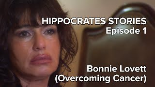 Hippocrates Stories - Bonnie Lovett - Overcoming Cancer