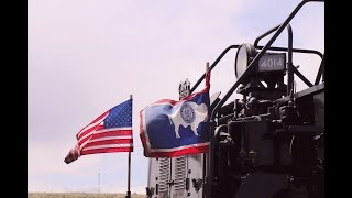 2019 Union Pacific Big Boy 4014 The Final Race To Cheyenne Compilation
