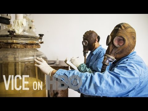 , title : 'Synthetic Drug Revolution: VICE on HBO Debrief (Episode 5)'