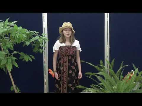 Gabriela Wiszniewska z SP 11 w Suwałkach wygrała konkurs recytatorski