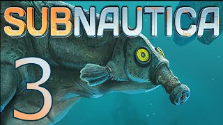 how to get seamoth subnautica