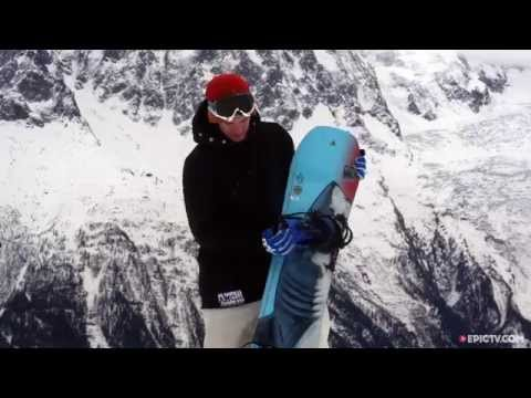K2 World Wide Weapon Snowboard On Snow Review 2015/2016 | EpicTV Gear Geek
