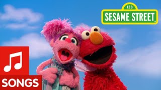"Sesame Street: ""I Can Sing"" with Elmo and Abby"