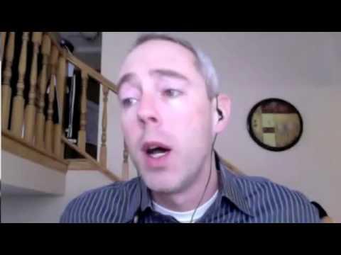 Sample video for Chris Bevolo