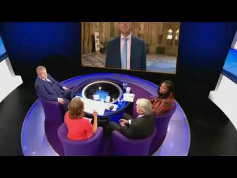 Daily Politics: The future for the UK after Brexit