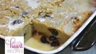 Rosie's Bread Pudding Recipe - I Heart Recipes