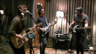 Chuck Prophet - A Woman's Voice (Live on KEXP)