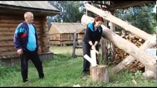 «Все как есть». Где и за сколько можно отдохнуть в Белгородской области (03.09.2013)