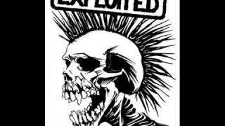 The Exploited- Cop Cars
