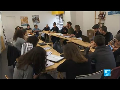 France: Women accuse student union members of rape and sexual harassment