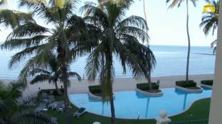 preview picture of video 'Southern Sun Maputo, Hotel, Mosambik - © Abendsonne Afrika'