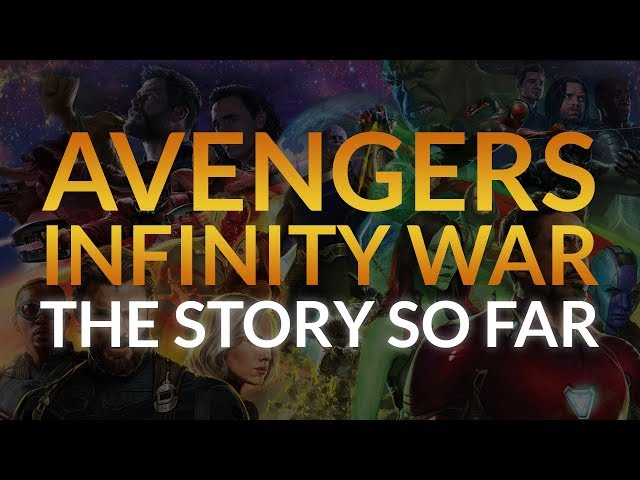 Six Marvel Films to See Before Avengers: Infinity War | NDTV