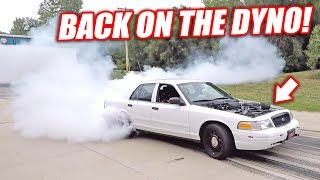 Touching Up Neighbor's Tune in Kansas City! Driveability is AMAZING! (Easier Burnouts)
