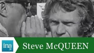 Steve McQueen aux 24 heures du Mans - Archive vidéo INA