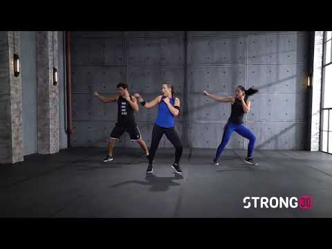 STRONG NATION™ 30-Minute Class - YouTube
