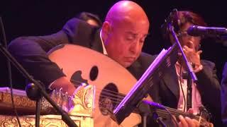 تحميل اغاني جمعية نادي السنباطي للموسيقى العربية - تقسيم راست للاستاذ عز الدين بن صالح - MP3