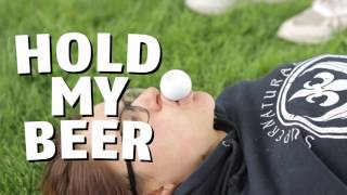 be.plus – Hold my Beer: Golf