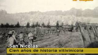 preview picture of video 'Historia de la vitivinicultura en la ciudad de San Nicolás de los Arroyos. Capítulo 7'