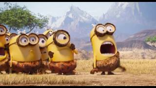 Minions Mencari Bos - Video Youtube
