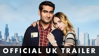 Trailer of The Big Sick (2017)