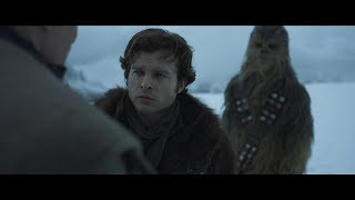 Trailer of Solo : A Star Wars Story (2018)