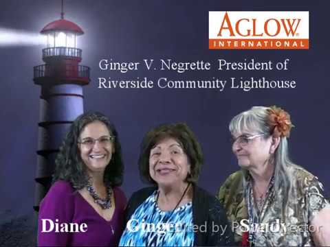 Studio 39 TV: Aglow Riverside, Corona, Norco, Eastvale Open Invitation Free Event