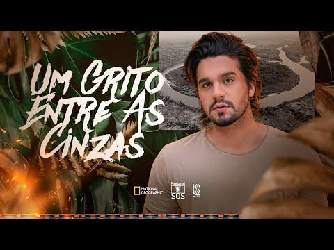 Luan Santana - Um Grito Entre As Cinzas (Vídeo Oficial)