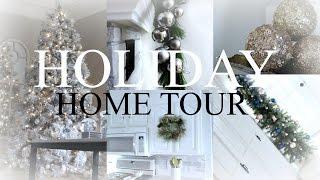 Holiday Home Tour 2016