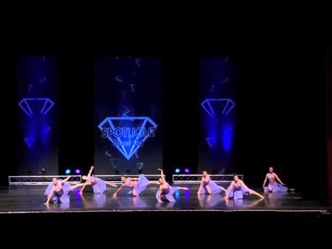 YOUNG & BEAUTIFUL - Precision Dance Center [Fresno]