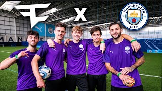 Friends of FaZe - Episode 1 (Manchester City)