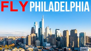 The Best Places to Fly a Drone in Philadelphia