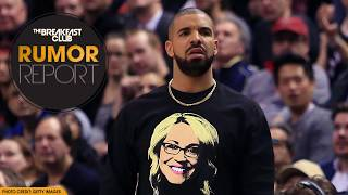Drake Retires The Jerseys Of His Three Favorite Strippers