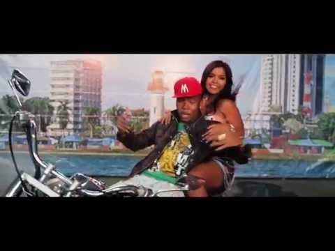 Seguridad [Vídeo Oficial] - Junior Jein Ft. Official El De La O Y Christopher