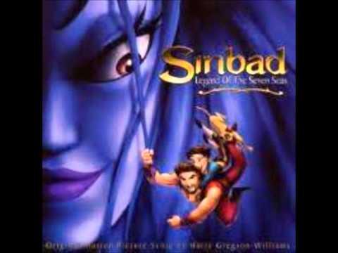 Sinbad: Legend of the Seven Seas OST - 17. Rescue!