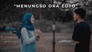 Download lagu Menungso Ora Toto Tekomlaku Didik Budi Feat Cindi Cintya Dewi Mp3