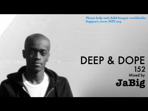Deep House Mix December Live Set by JaBig - DEEP & DOPE 152