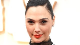 Coronavirus: Gal Gadot, Natalie Portman, Zoe Kravitz And Others Sing Imagine To Lift Spirits